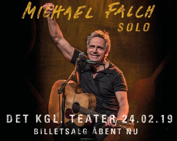 Falch Det KGL Teater 2019, Tak for tur 11