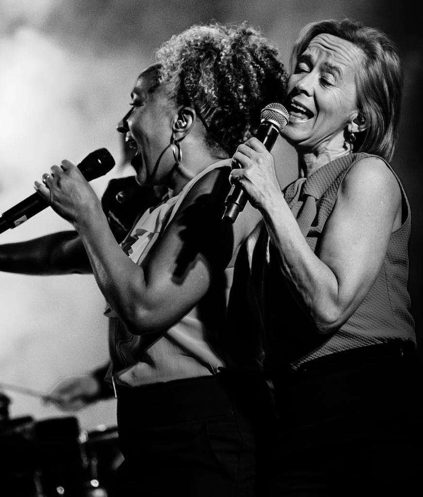 Anne Dorte & Maria