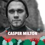 casper milton