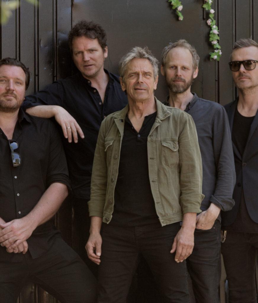 Michael Falch & Dét Band